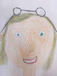 Miss Caudle - Teacher