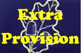 Extra Provision